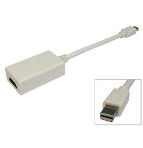 Mini Displayport to HDMI Adapter Cable - Mac