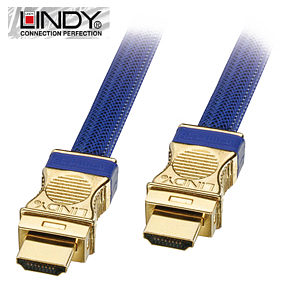 HDMI 1.3b Cable 0.5m CAT 2 High Speed 2160p 37410
