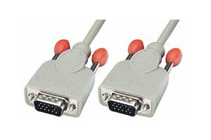 15m VGA Cable / SVGA Cable - Lindy