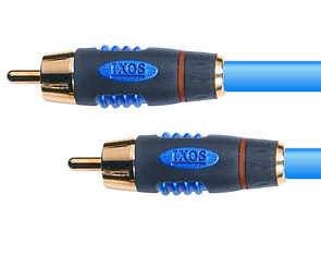 IXOS XHK235-300 3m Studio Subwoofer Cable Kit