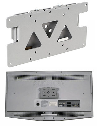 B-Tech BT7521 LCD Wall Mount - VESA 200 x 100