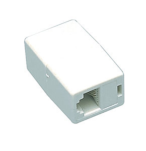 RJ45 Coupler Joiner - Network Cable Coupler Joiner