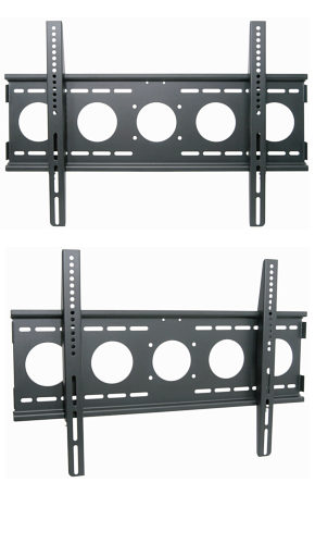 "Fixed TV Bracket - Plasma / LCD Bracket 36"" - 55"""