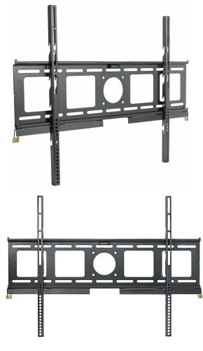 "TV Bracket - Fixed Bracket Plasma / LCD TV 36""-70"""