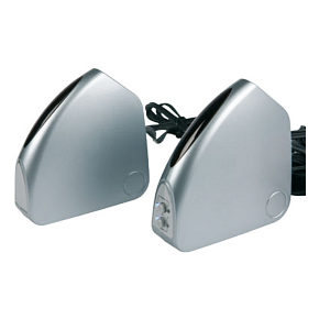 Wireless Video Sender Twin Input with Remote Control Extender 27995TR