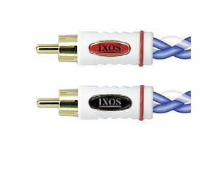 IXOS XHA306-100 1m Gamma Geometry Audio Cable