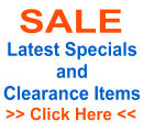 Special Offers and Clearance