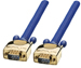10m Premium Gold VGA Cable