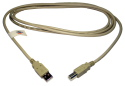 2M USB A To B Data Cable