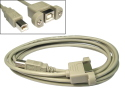 3M USB 2.0 Extension Cable