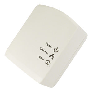 200Mbps Homeplug Powerline Ethernet Adapter