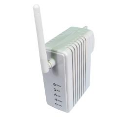 200Mbps Wireless Powerline Adaptor