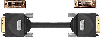 Profigold PGM1442 2m DVI-D to DVI-D Cable