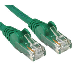 Cat5e Network Ethernet Patch Cable GREEN 20m
