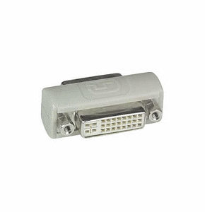 DVI Gender Changer Female to Female Coupler