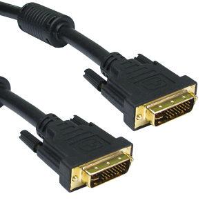 3m DVI Lead DVI-I Dual Link Cable