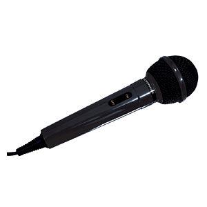 Karaoke Microphone HQ Dynamic Mic