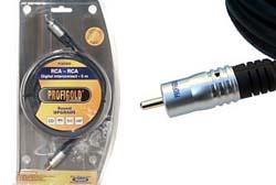 Profigold PGD485 5m Digital Coaxial Cable