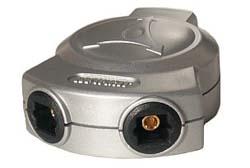 TOSLink Splitter - Digital Optical Splitter