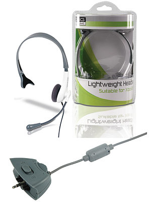 XBox 360 Headset by Konig